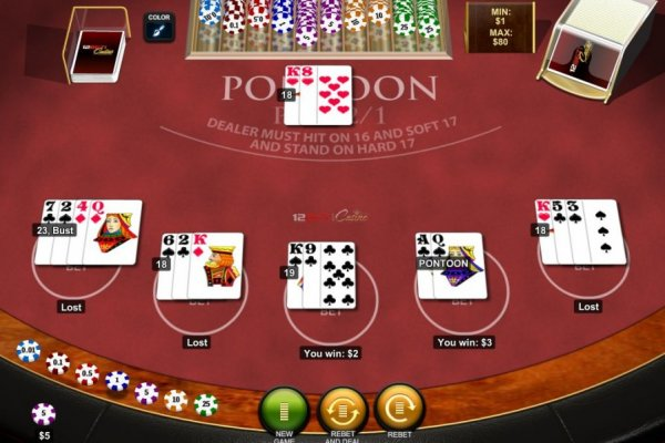 Us online gambling latest news